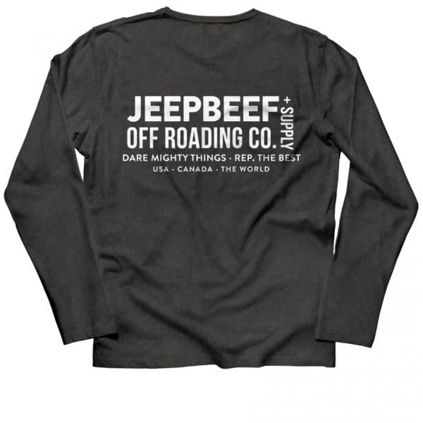 Icon Off Roading Co. Tee by JPBF