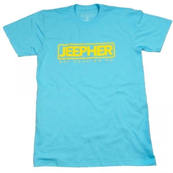JeepHer Streetwear Tee