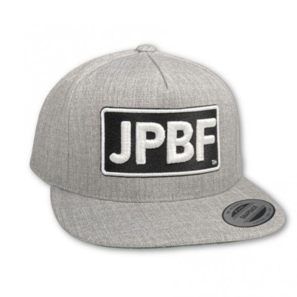 JEEPBEEF SNAP BACK CAP